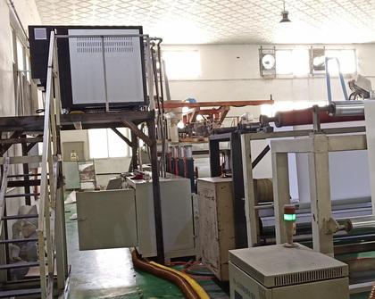 纺织印刷烘箱控温方案
