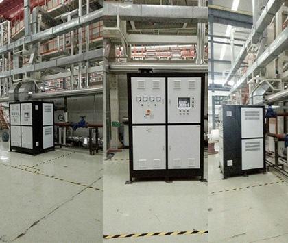 锂电池设备控温方案
