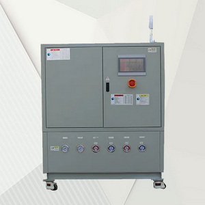 电加热温控系统