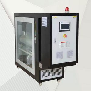 PLC油温机