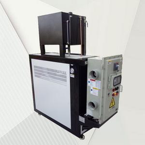 反应釜导热油炉