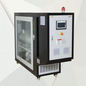 PLC水温机